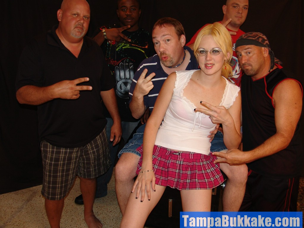 Amateur Wife Birthday Party